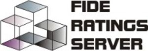 Logo FIDE Ratings